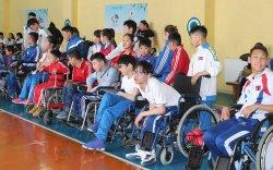 Парабочигийн Улаанбаатар хотын аварга шалгаруулах тэмцээний мэдээ
