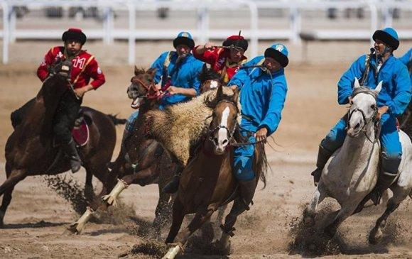 Тулам булаалдах төрлийн шигшээ тоглолтод Монгол, Казахстаны баг үлдэв