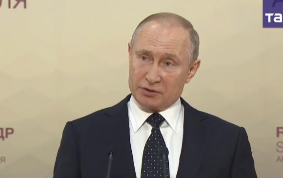 """В.Путины """"анч ноход"""" буюу """"анти Миронов"""" ажиллагаа"""