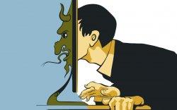 """Фэйсбүүк компани Монголын""""троллууд""""-тай тэмцэнэ"""