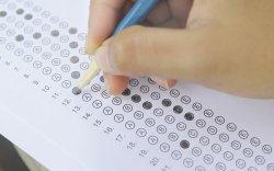 """Монгол хэлний шалгалтад 2729 хүүхэд """"бүдэрчээ"""""""