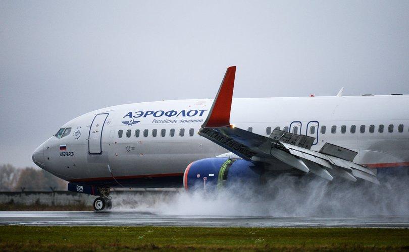 «Аэрофлот» Дэлхийн хамгийн шинэ онгоцнуудтай агаарын тээврийн компаниудын жагсаалтыг тэргүүлэв