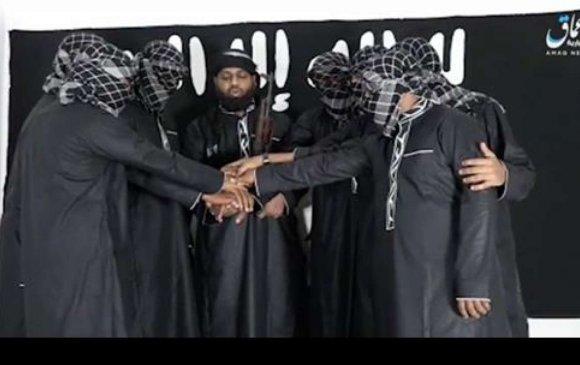 Исламын улс бүлэглэлийн удирдагч амиа золиослогчдын нэг байжээ