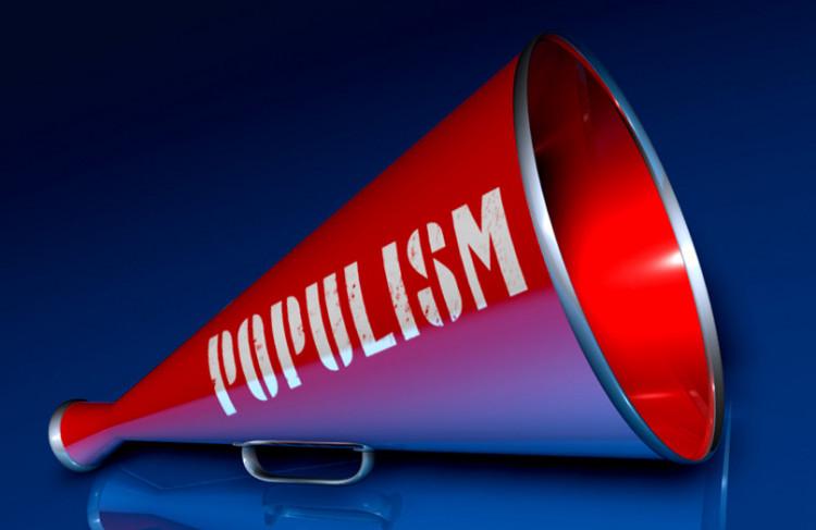 Дэлхийн популизмын давалгаа Монголыг ч нөмөрсөн