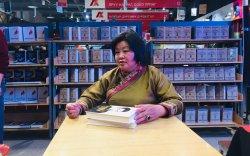Д.Оюунчимэг: Монголчууд хэн бэ гэдгээ мэдэхээ байсан