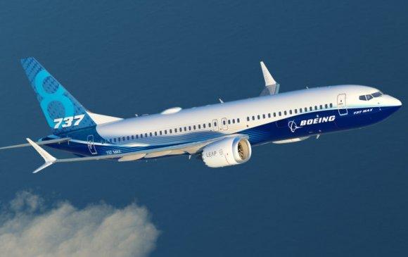 """""""Boeing 737 Max"""" онгоцны үйлдвэрлэлийг бууруулахаар болжээ"""