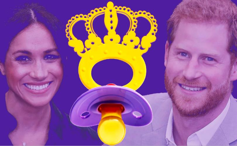 Хатан хааны гэр бүлийн шинэ гишүүний нэр хэн байх вэ?