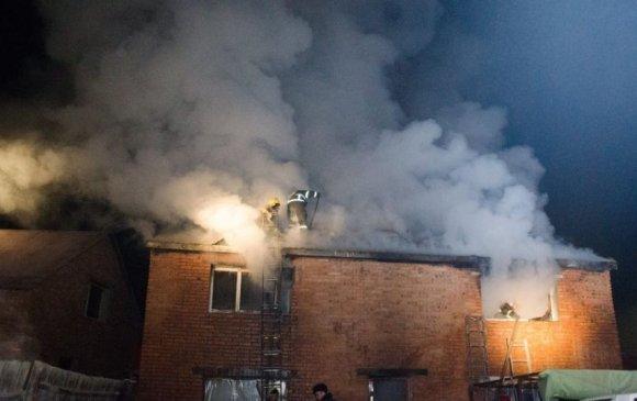 Ахуйн гал түймрийн аюулаас урьдчилан сэргийлэхийг анхааруулж байна