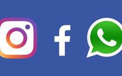 Facebook, Instagram, WhatsApp-ийн сүлжээ дэлхий даяар доголдов