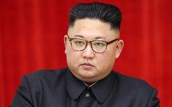 Ким Жон Ун гүн эмгэнэл илэрхийлэв