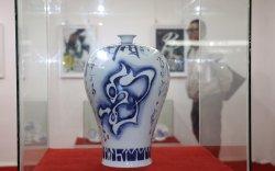 Монголын үндэсний музейн үзмэрүүдийг Хятадад дэлгэжээ