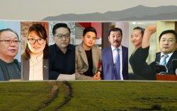 Монголд сайхан амьдрахаар Японоос ирсэн залуу хос