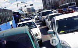 Ирэх сарын 1-нээс өмнө 4, 9-өөр төгссөн дугаартай автомашин татвараа төлнө