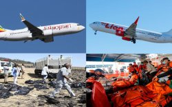 """""""Boeing 737 Max 8"""" онгоцны ослын дүгнэлтийг танилцуулав"""