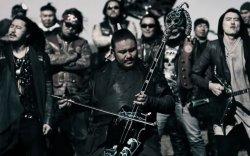 """Монголын """"The Hu"""" хамтлагийн дуу """"Billboard"""" жагсаалтад багтжээ"""