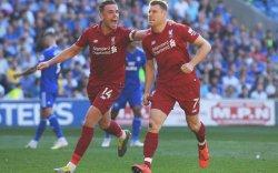 Ж.Милнер: Анх удаагаа Манчестер Юнайтед клубыг дэмжинэ