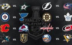 Үндэсний хоккейн лигийн улирлын тоглолтууд өндөрлөв