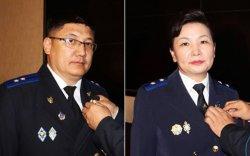 М.Чинбат, С.Алиманцэцэг нарыг прокурорын орлогчид нэр дэвшүүллээ