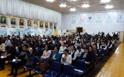 Монгол Эм Импэкс Концерн сувилахуйн салбар хуралдааныг дэмжин ажиллалаа