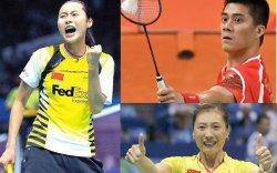 Хятадын олимп, дэлхийн аваргууд Монголд саатав