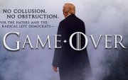 """Дональд Трамп """"Game of Thrones""""-ийг улс төрийн зорилгоор ашигласан гэв"""