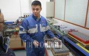 Приус машины батарей сэргээх Монгол дахь анхны үйлдвэр