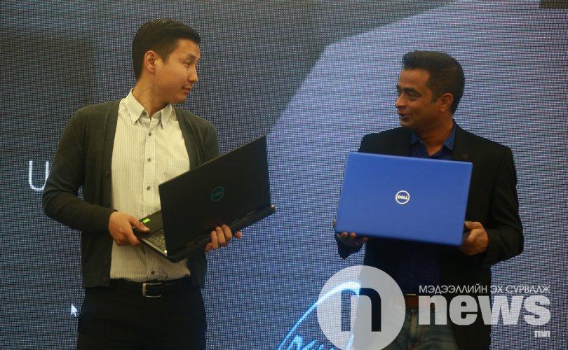 Амралтын өдрийн sale: Dell-ийн 4 саяын нөүтбүүк 50 хувь хямдарлаа
