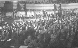 """""""Онцгой бүрэн эрхт комисс""""-ыг татан буулгав /1939.04.25/"""