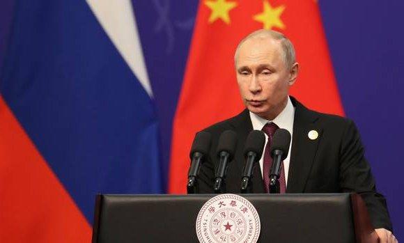 Путин: Украины бүх иргэнд ОХУ иргэншил санал болгож магадгүй