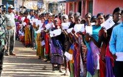 Дэлхийн хамгийн олон хүн оролцдог сонгууль эхэллээ