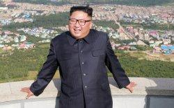 Ким Жон Ун эцгийнхээ мэндэлсэн нутагт очжээ