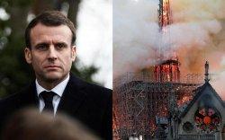 Парисын дарь эхийн сүмийн дурсгалуудыг Луврын музей руу шилжүүлнэ