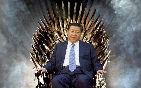 Ши Жиньпин: Дэлхийг Вестеросын долоон хаант улс шиг болгож болохгүй