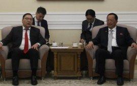 Монгол Улс, БНАСАУ-ын ГХЯ хоорондын ээлжит зөвлөлдөх уулзалт болов