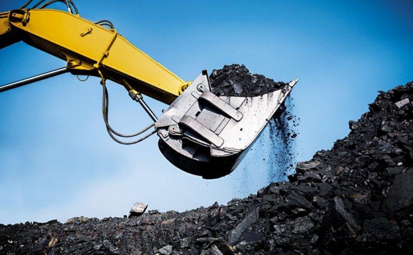 Нүүрсний орлого нь өсчээ