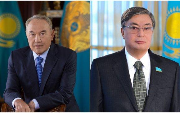 Назарбаев Касым Жомартыг Ерөнхийлөгчид нэр дэвшүүлэх санал гаргажээ