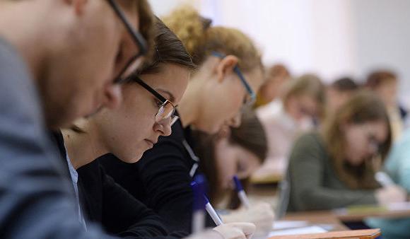 Оросын хамгийн үнэтэй, бас хамгийн хямд их сургууль Казаньд байна