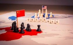 АНУ Хятадын таван компанид хориг тавилаа