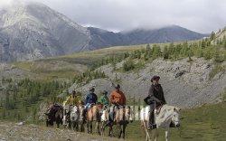 Шинэ эриний жуулчлал монгол малчныг хүлээж байна