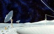 ОХУ-ын эрдэмтэд саран дээр обсерватори барина
