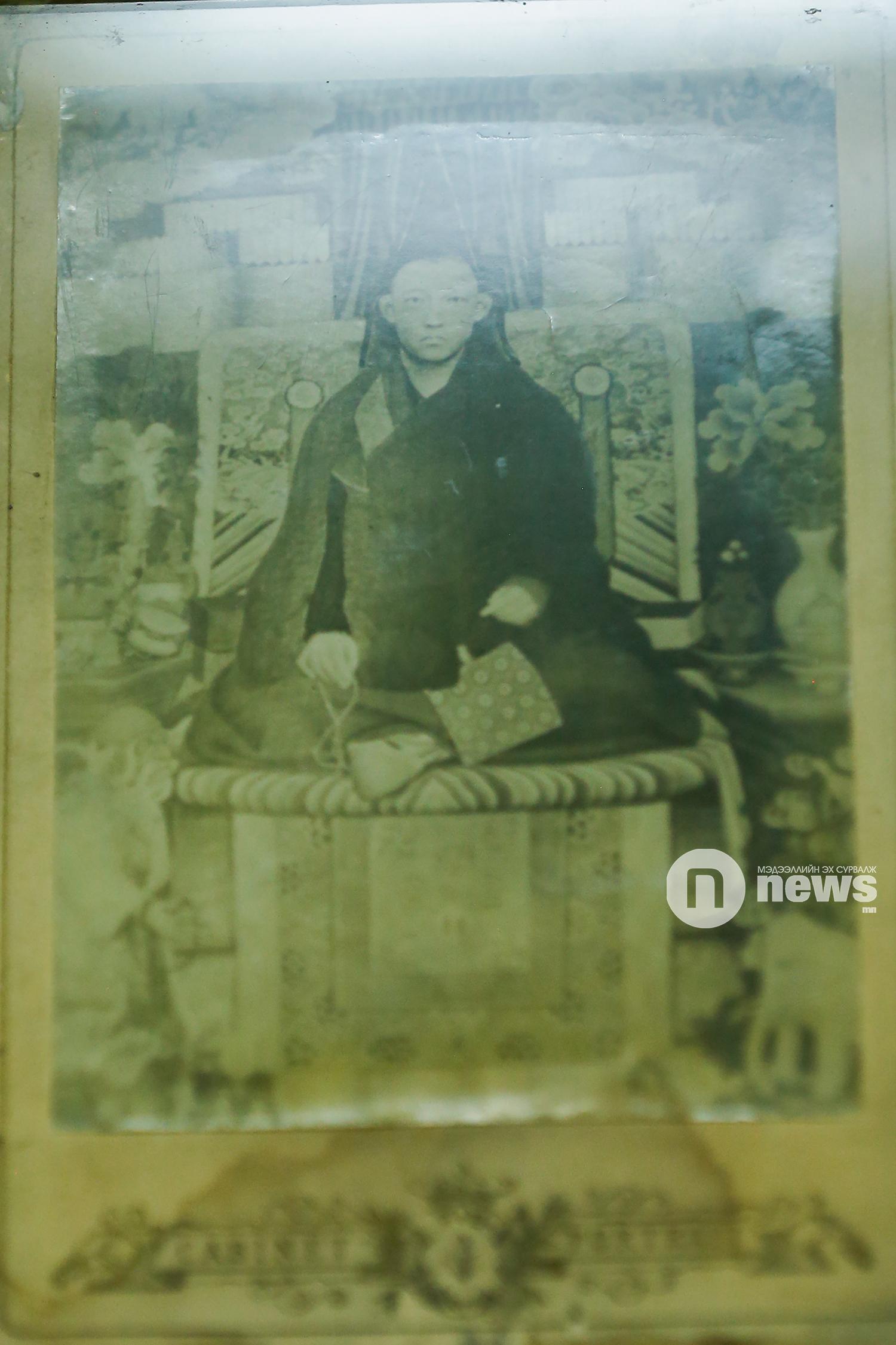 МОНГОЛ УЛСЫН ХААН НАЙМДУГААР БОГД ЖИБЗУНДАМБА ХУТАГТ 150 жилийн ойн үзэсгэлэн (31)