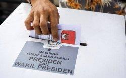 Индонезийн Ерөнхийлөгчийн сонгуульд луйвар орсон гэжээ