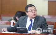 С.Эрдэнэ: Сангийн сайд Монголын тэргүүн худалч