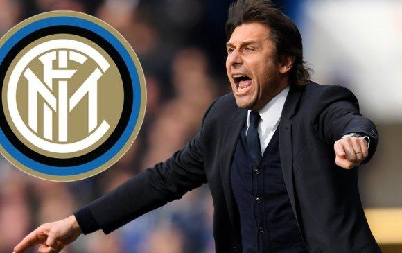 А.Конте Интер Милан клубтэй тохиролцоонд хүрчээ