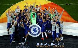 Челси Европа лигийн аварга болов