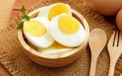Өндөгний эрүүл мэндэд үзүүлэх ач тус