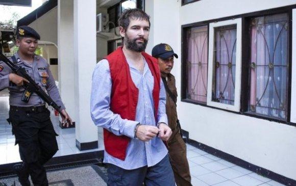 Индонез улс Францын иргэнд цаазын ял оноов
