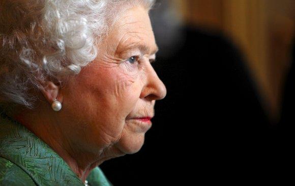 Хатан хааны нэг өдөр