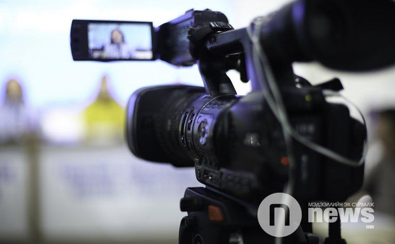 Ньюс хөтөч:Улсын онцгой комиссын Шуурхай штабаас мэдээлэл хийнэ