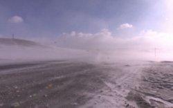 Уулархаг нутгаар цас орно